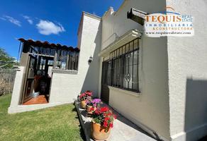 Foto de casa en venta en  , club de golf tequisquiapan, tequisquiapan, querétaro, 18374263 No. 01