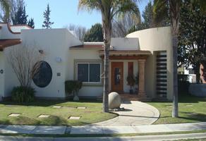 Foto de casa en venta en  , club de golf tequisquiapan, tequisquiapan, querétaro, 18450080 No. 01