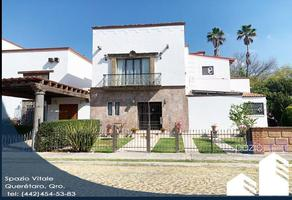 Foto de casa en venta en  , club de golf tequisquiapan, tequisquiapan, querétaro, 19019426 No. 01
