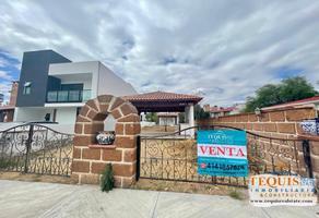 Foto de terreno habitacional en venta en  , club de golf tequisquiapan, tequisquiapan, querétaro, 19965557 No. 01