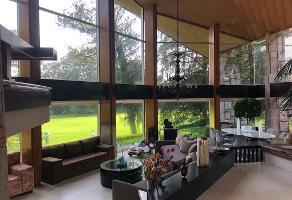 Foto de casa en venta en  , club de golf valle escondido, atizapán de zaragoza, méxico, 13865987 No. 01