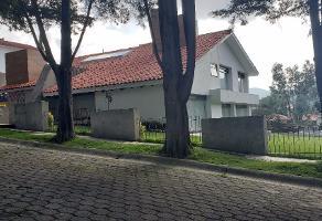 Foto de casa en venta en  , club de golf valle escondido, atizapán de zaragoza, méxico, 13865991 No. 01