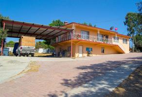 Foto de rancho en venta en club de leones 1 , jardines de la gloria, tijuana, baja california, 6178530 No. 01