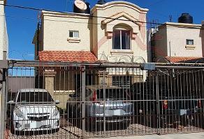 Foto de casa en venta en club de leones chihuahua 001, quinta versalles, chihuahua, chihuahua, 0 No. 01