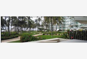 Foto de departamento en renta en club de playamar 2 39931, plan de los amates, acapulco de juárez, guerrero, 0 No. 01