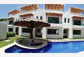 Foto de casa en venta en club deportivo 0, club deportivo, acapulco de juárez, guerrero, 12577657 No. 01