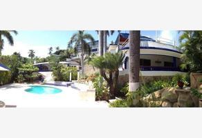 Foto de casa en venta en club deportivo 74, club deportivo, acapulco de juárez, guerrero, 0 No. 01
