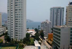Foto de departamento en renta en  , club deportivo, acapulco de juárez, guerrero, 10513406 No. 01