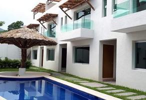 Foto de casa en venta en  , club deportivo, acapulco de juárez, guerrero, 15129580 No. 01