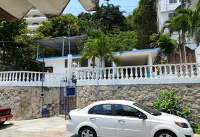 Foto de terreno habitacional en venta en  , club deportivo, acapulco de juárez, guerrero, 15849166 No. 01