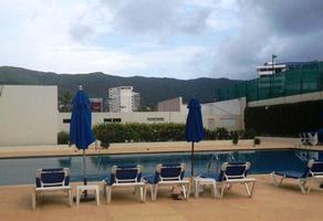 Foto de departamento en renta en  , club deportivo, acapulco de juárez, guerrero, 0 No. 01