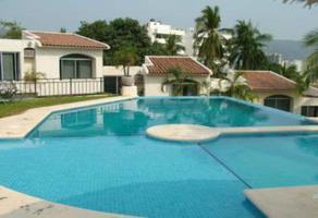 Foto de casa en renta en  , club deportivo, acapulco de juárez, guerrero, 6863298 No. 01