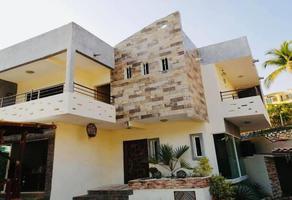 Foto de casa en venta en club deportivo , club deportivo, acapulco de juárez, guerrero, 0 No. 01