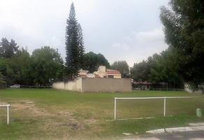 Foto de terreno habitacional en venta en club ecuestre , valle real, zapopan, jalisco, 11098169 No. 01