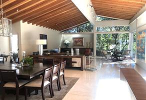 Foto de casa en renta en club golf bosques santa fe , san mateo tlaltenango, cuajimalpa de morelos, df / cdmx, 0 No. 01