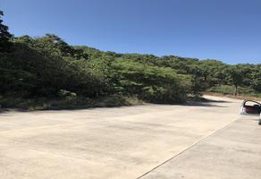 Foto de terreno habitacional en venta en club golf el rio , santa cruz del astillero, el arenal, jalisco, 14183033 No. 01