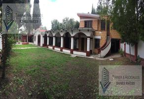 Foto de terreno habitacional en venta en  , club hípico san miguel, atizapán de zaragoza, méxico, 0 No. 01
