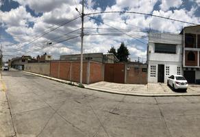 Foto de terreno habitacional en venta en  , club jardín, toluca, méxico, 10556660 No. 01