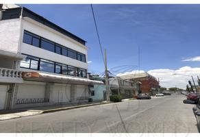 Foto de edificio en renta en  , club jardín, toluca, méxico, 8348976 No. 01