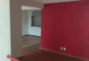 Foto de departamento en renta en club monterrey , villa l?zaro c?rdenas, tlalpan, distrito federal, 0 No. 01