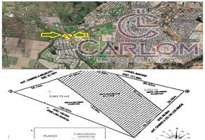 Foto de terreno comercial en venta en club necaxa 987, zona centro, aguascalientes, aguascalientes, 19121786 No. 01
