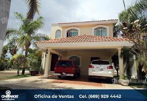 Foto de casa en venta en  , club real, mazatlán, sinaloa, 11571948 No. 01