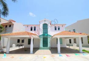 Foto de casa en venta en  , club real, mazatlán, sinaloa, 14675292 No. 01