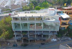Foto de edificio en venta en  , club residencial las brisas, acapulco de juárez, guerrero, 10972318 No. 01