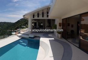 Foto de casa en venta en  , club residencial las brisas, acapulco de juárez, guerrero, 18456674 No. 01