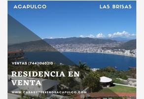Foto de casa en venta en  , club residencial las brisas, acapulco de juárez, guerrero, 0 No. 01