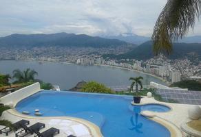 Foto de casa en renta en  , club residencial las brisas, acapulco de juárez, guerrero, 9681577 No. 01