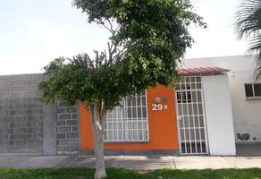 Foto de casa en renta en clusia , la pradera, el marqués, querétaro, 0 No. 01