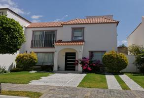 Foto de casa en condominio en venta en clúster 10 10 a , lomas de angelópolis ii, san andrés cholula, puebla, 0 No. 01