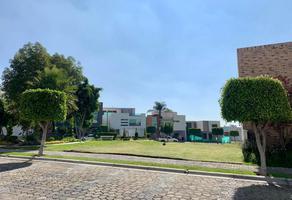 Foto de terreno habitacional en venta en cluster 222 3, lomas de angelópolis ii, san andrés cholula, puebla, 0 No. 01