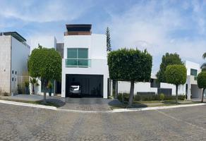Foto de casa en condominio en venta en cluster 444 , lomas de angelópolis ii, san andrés cholula, puebla, 0 No. 01