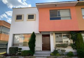 Foto de casa en venta en cluster 666, boulevard lomas poniente , lomas de angelópolis privanza, san andrés cholula, puebla, 18486270 No. 01