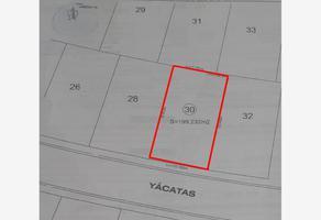 Foto de terreno habitacional en venta en cluster michoacan 1, lomas de angelópolis ii, san andrés cholula, puebla, 0 No. 01