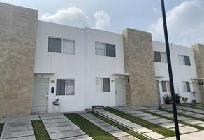 Foto de casa en venta en cluster orizaba 52, veracruz, veracruz, veracruz de ignacio de la llave, 0 No. 01
