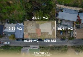 Foto de terreno habitacional en venta en cn. altamira 1751 , altamira sur, tijuana, baja california, 12813495 No. 01