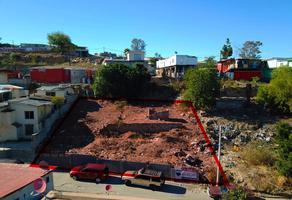 Foto de terreno habitacional en venta en cn. jhonsito , hidalgo, tijuana, baja california, 17541457 No. 01