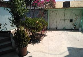 Foto de casa en venta en cnel. lino merino , juan escutia, iztapalapa, df / cdmx, 0 No. 01