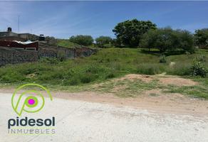 Foto de terreno habitacional en venta en  , trojes de oriente 1a sección, aguascalientes, aguascalientes, 5542990 No. 01