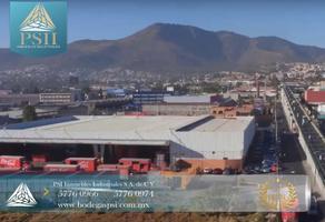 Foto de nave industrial en renta en coacalco 12, villa florencia, coacalco de berriozábal, méxico, 8877302 No. 01