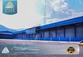 Foto de nave industrial en renta en coacalco 24, coacalco, coacalco de berriozábal, méxico, 8771701 No. 01