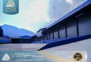 Naves Industriales En Renta En Coacalco Coacalco