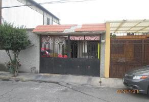 Foto de casa en venta en  , joyas de coacalco, coacalco de berriozábal, méxico, 12830559 No. 01