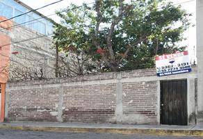 Foto de terreno habitacional en venta en coacalco , los acuales, coacalco de berriozábal, méxico, 0 No. 01