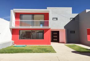 Foto de casa en venta en coacalco nuevas , san francisco coacalco (cabecera municipal), coacalco de berriozábal, méxico, 19427933 No. 01