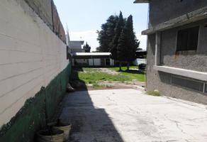 Foto de edificio en renta en coacalco , san lorenzo tetlixtac, coacalco de berriozábal, méxico, 0 No. 01