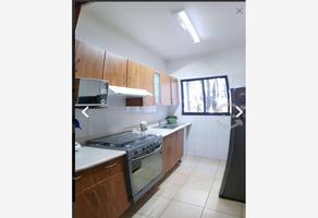 Foto de departamento en renta en coahuila 1, cuajimalpa, cuajimalpa de morelos, df / cdmx, 0 No. 01